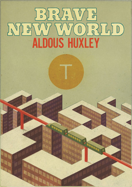 concepts in brave new world World :ignorance and failure to recognize the purpose of the huxley's brave new world wants to eliminate the traditional concepts of psychology.