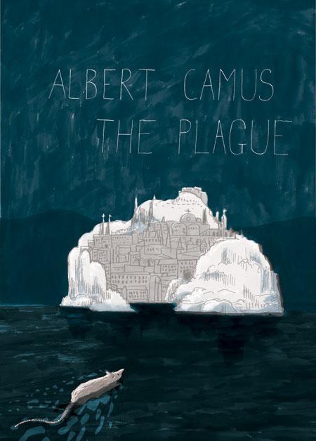 The Plague Summary